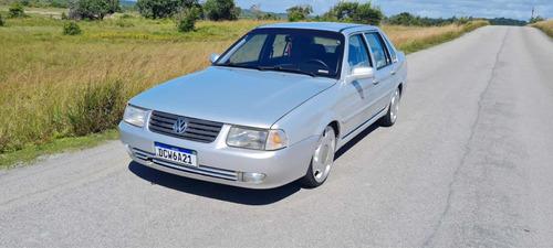Imagem 1 de 13 de Volkswagen Santana Gls