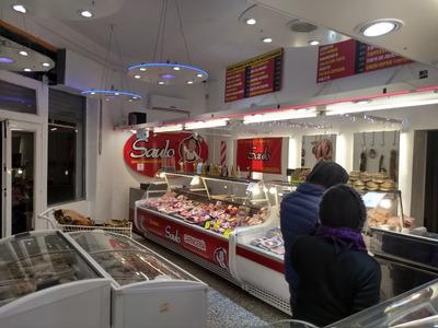 Local Carnicería Polleria Fabrica De Milanesas Y Hamburguesa