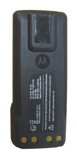 Bateria Motorola Nntn8359a
