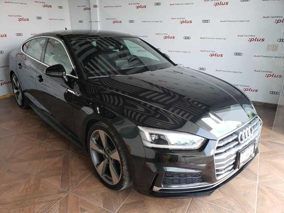 Audi A5 2019 2.0 S-line 190hp Dsg
