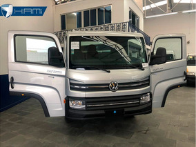 Vw Delivery Express Trend 18/19