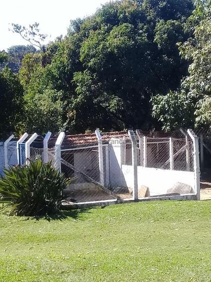 Sítio Com 5 Dormitórios À Venda, 24200 M² Por R$ 650.000 - Jundiacanga - Araçoiaba Da Serra/sp - Si0085