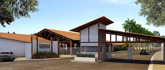Ref.: 6072 - Casa 2 Qtos - Borboleta - 2210