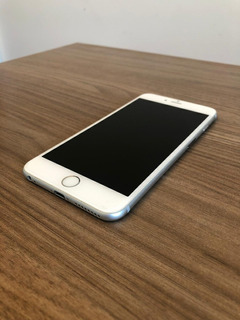 iPhone 6 Plus 16gb Branco - Estado De Novo!