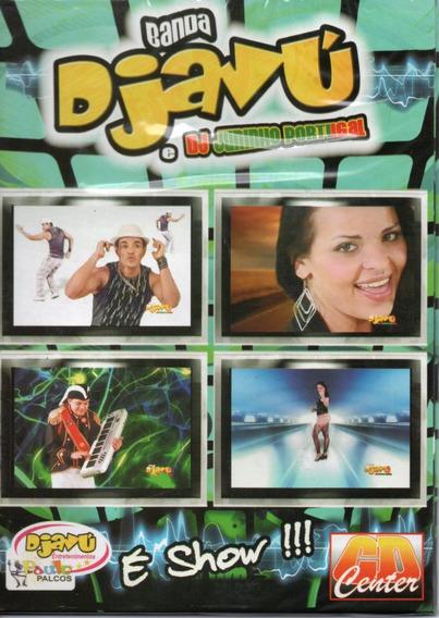 DA BANDA TELEFONE DJAVU BAIXAR MUSICA