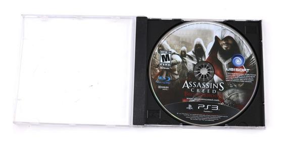 Jogo Ps3 Assassin