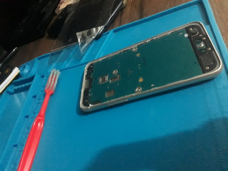 Placa Samsung J1 Em Perfeito Estado