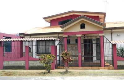 Casa Residencial Samarcanda, Heredia