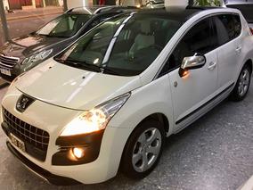 Peugeot 3008 1.6 Roland Garros 818 2013 Camioneta Benevento