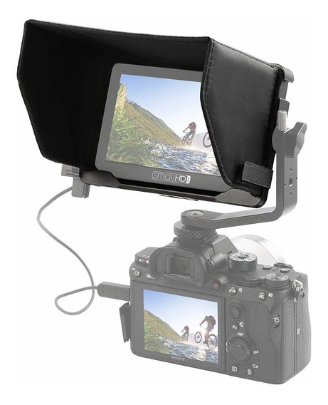 Smallrig Monitor Cage Kit For Smallhd Focus 5 On-camera Ips