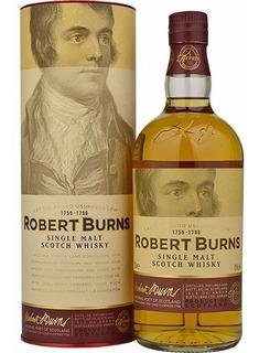 Whisky Single Malt Robert Burns The Arran Distillers 700ml.