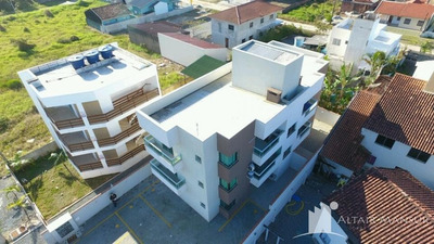 Apartamento 2 Dormitórios - Volta Ao Mundo I, Itapoá / Santa Catarina - 481