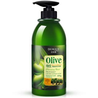 Bioaqua Oliva Flexible Y Nutritiva Cabello Acondicionador Al