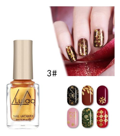 Aceite De La Impresión En Color Lulaa12 3 #
