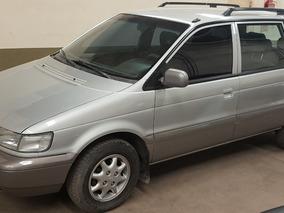 Hyundai Santamo 2.4 Dlx