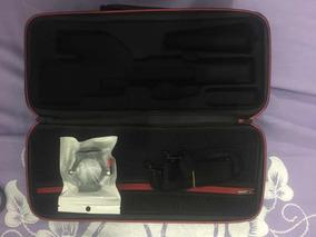 Case - Bolsa Pra Gimbal Zhiyun Smooth 4+ Anel Pra Mic