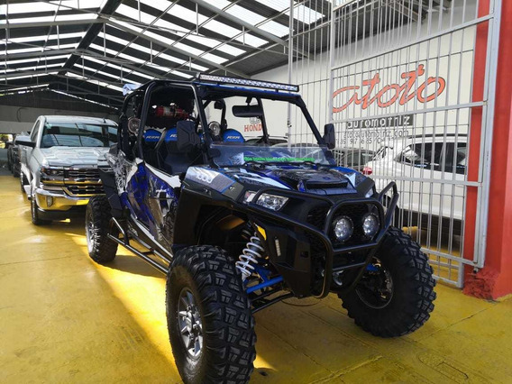 Polaris Rzr 1000cc Turbo 4t