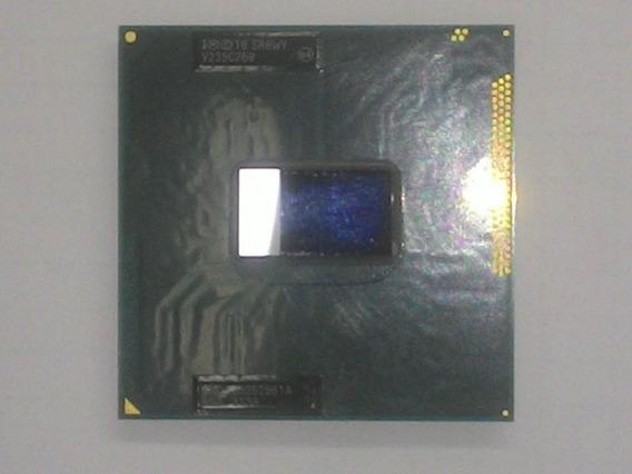 Processador Intel Core I5 - 3230m Notebook