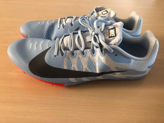 Nike Zoom Rival S Velocidade Spike Sapatilha De Atletismo