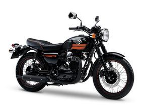 Kawasaki W 800 Edicion Especial.0km.cordasco
