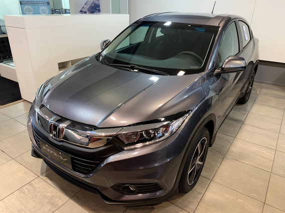 Honda Hrv Lx Cvt 2019 - Honda Ecker - Leer Descripción