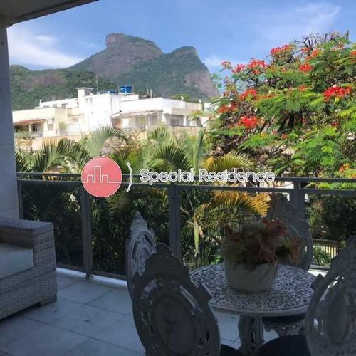 Imagem 1 de 6 de Apartamento-à Venda-barra Da Tijuca-rio De Janeiro - 300824