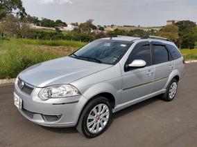Fiat Palio Weekend 1.4 Attractive Flex 5p