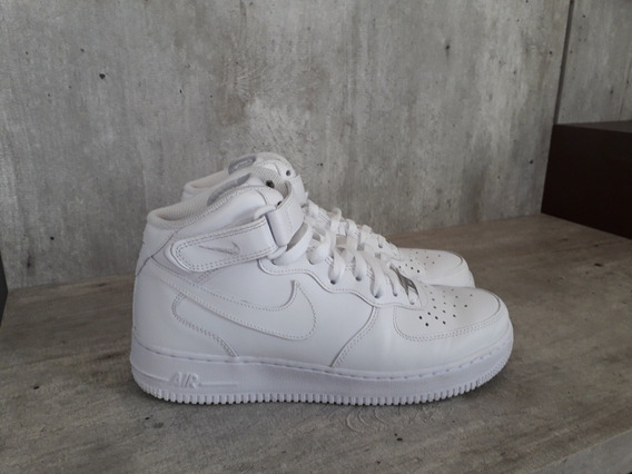 Tênis Nike Air Force 1 Mid 07 Original