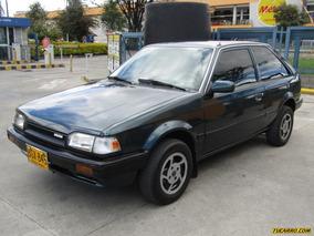 Mazda 323 323 He 5 Coupe
