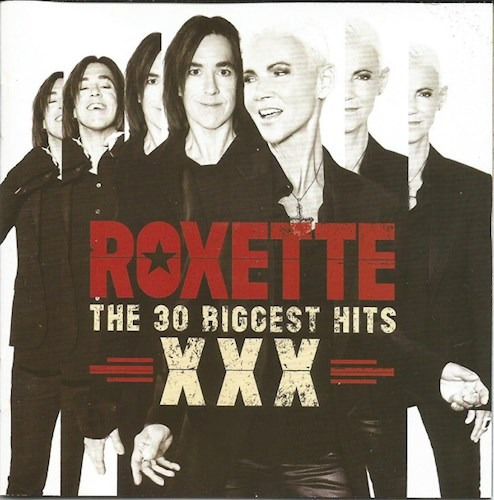 The 30 Biggest Hits - Roxette (cd)