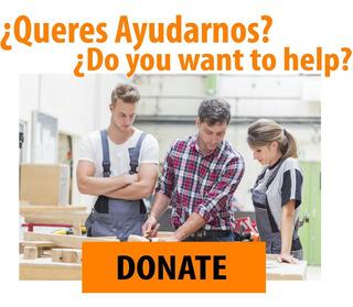 Solidarios Para Nuevas Oportunidades