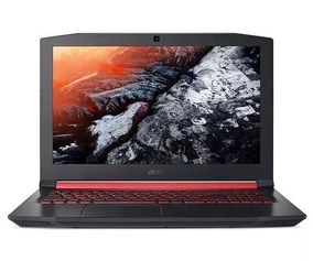 Notebook Gamer Acer I5 7300hq 8gb Ram 1t Hd Video Gtx 1050