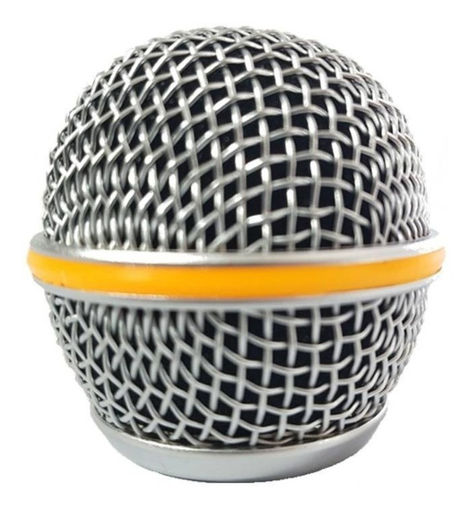 Globo Microfones Beta58 Sm58 Pgx Slx Ht58 Sl54 S580 Xm85 Etc