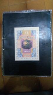 O L Rio De Janeiro Nas Cédulas 1994 Catálogo