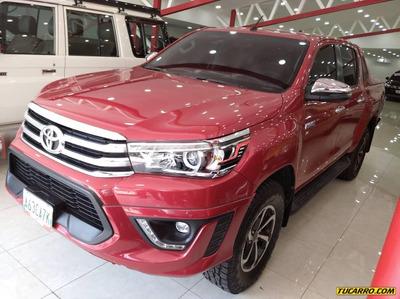 Toyota Hilux Dubai
