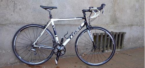 Bicicleta Trek Equipo Shimano