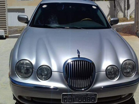 Jaguar S-type 3.0 4p 2000