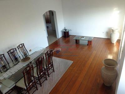 Apartamento Com 3 Dormitórios À Venda, 320 M² Por R$ 1.900.000 - Real Parque - São Paulo/sp - Ap0805