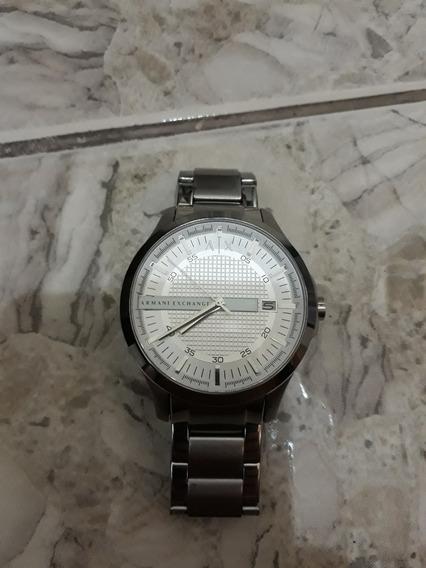 Relógio Armani Exchange Hampton