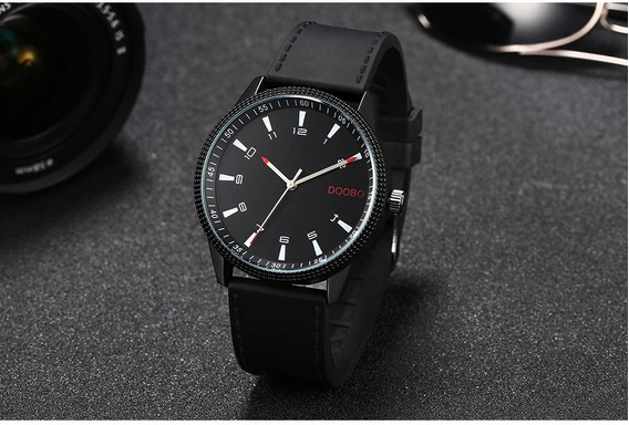 Relógio Doobo Quartz