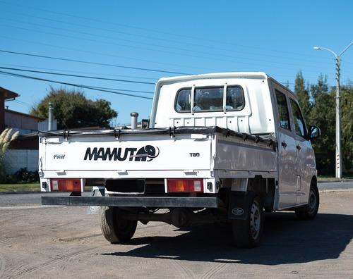 Faw Mamut T-80 D.cab  Mamut T-80d.cab.1.5 T-80d.cab.1.5