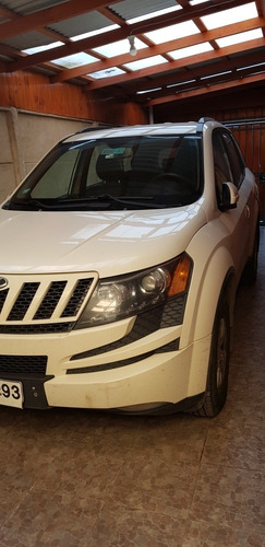 Mahindra Xuv500 2.2 Crd Full Full Automatica