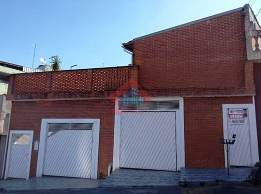 Casa - Ref: 02164