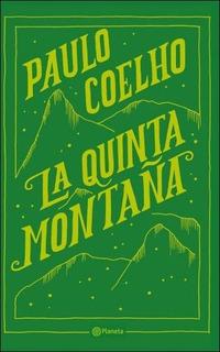 Libro La Quinta Montaña - Paulo Coelho