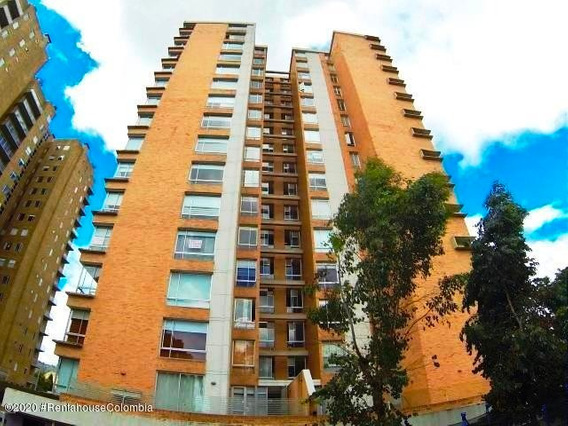 Vendo Apartamento La Calleja Bogota Mls 20-939 Lq