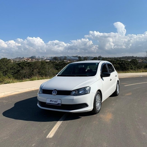 Volkswagen Gol Gvi City