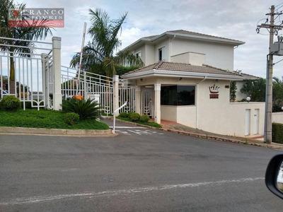 Aluga-se Casa Em Condominio - Ca0523