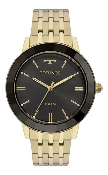 Relógio Feminino Technos Vh31aab/4p