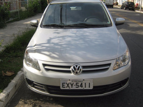 Volkswagen Voyage 1.6 Vht Trend Total Flex I-motion 4p