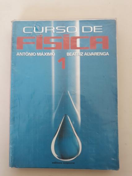 Curso De Física Vol1